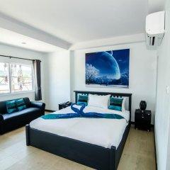 Colora Hotel 3* Номер Делюкс с двуспальной кроватью