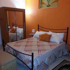 Отель La Casa della Nonna Италия, Сиракуза - отзывы, цены и фото номеров - забронировать отель La Casa della Nonna онлайн комната для гостей фото 4