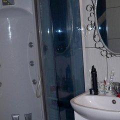 Отель Alzana Литва, Вильнюс - отзывы, цены и фото номеров - забронировать отель Alzana онлайн ванная фото 2