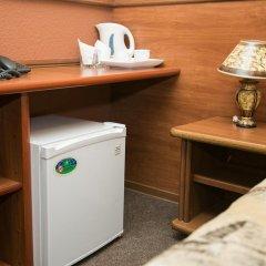 Krasny Terem Hotel 3* Номер Делюкс с различными типами кроватей фото 4