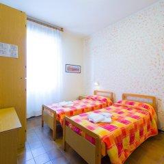 Hotel Losanna 3* Стандартный номер с 2 отдельными кроватями фото 4