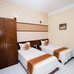 Dong A Hotel 2* Номер Делюкс фото 21