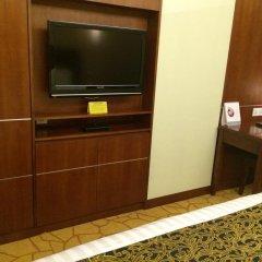 Guangdong Hotel 3* Представительский номер с различными типами кроватей фото 2