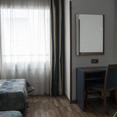 Ronda House Hotel 3* Стандартный номер с различными типами кроватей фото 13