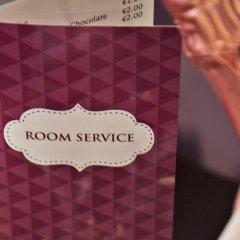 Отель America Diamonds 3* Номер Делюкс с различными типами кроватей фото 4