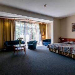 Отель Perkuno Namai Hotel Литва, Каунас - 2 отзыва об отеле, цены и фото номеров - забронировать отель Perkuno Namai Hotel онлайн комната для гостей фото 2