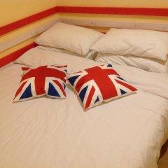 Good Dreams Hostel комната для гостей фото 2
