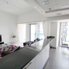 Отель KOH - Cayan Tower комната для гостей фото 2