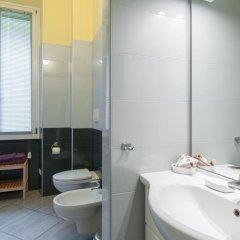 Отель B&B Il Cortiletto Стандартный номер с различными типами кроватей фото 6