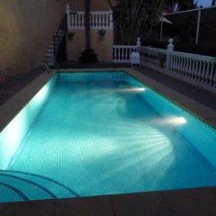 Отель Villa del Este бассейн фото 3
