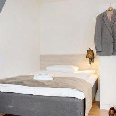 Апартаменты The APARTMENTS company - Majorstuen комната для гостей