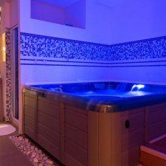 Отель Mare Blu Италия, Пинето - отзывы, цены и фото номеров - забронировать отель Mare Blu онлайн бассейн фото 2