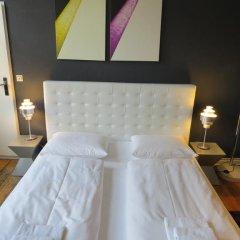 Отель ArtHotel Connection Люкс с двуспальной кроватью фото 12
