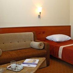 Гостиница Интурист–Закарпатье 3* Представительский номер с различными типами кроватей фото 3