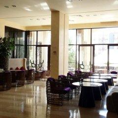 Отель Royal Beach Apartment Болгария, Солнечный берег - отзывы, цены и фото номеров - забронировать отель Royal Beach Apartment онлайн питание фото 2