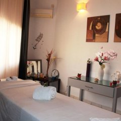 Acacias Hotel in Djibouti, Djibouti from 231$, photos, reviews - zenhotels.com spa photo 2