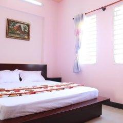 Ban Mai 66 Hotel 2* Стандартный номер с различными типами кроватей фото 4