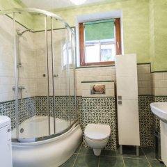 Апартаменты Apartment Dębowy ванная фото 2