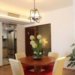 Отель Ming Wah International Convention Centre Люкс фото 5
