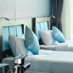 Отель The Blue удобства в номере фото 2