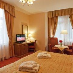 Spa Hotel Vltava детские мероприятия