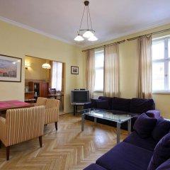 Апартаменты 24W Apartments Rynek Апартаменты с различными типами кроватей фото 23