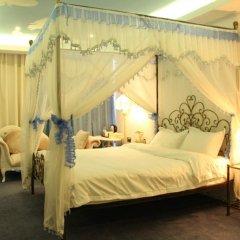 Xiamen Alice Theme Hotel 3* Стандартный номер фото 9