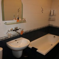 Отель Guest House Divna Велико Тырново ванная