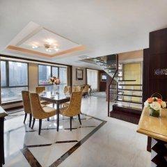 President Hotel в номере