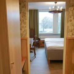 Отель HAVSHOTELLET 4* Стандартный номер фото 3