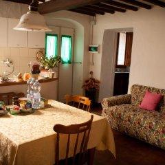 Отель Giusy B&B Италия, Ареццо - отзывы, цены и фото номеров - забронировать отель Giusy B&B онлайн комната для гостей фото 2