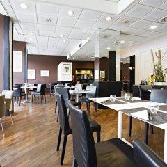 Отель Novotel Genova City питание фото 2