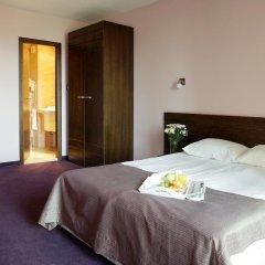 Hotel Budapest 3* Стандартный номер фото 6