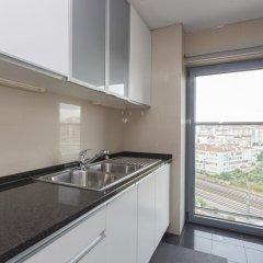 Апартаменты Apartments Lisboa - Parque das Nacoes в номере фото 2