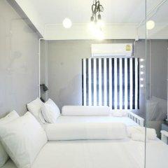 Meroom Hotel 3* Стандартный номер фото 4