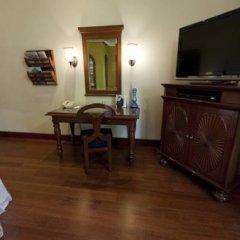 Отель Taj Exotica 5* Номер Делюкс фото 10
