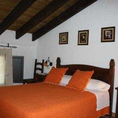 Отель Cortijo Mesa de la Plata 3* Стандартный номер с различными типами кроватей