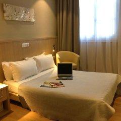 Hotel Ambassador 3* Номер Комфорт с различными типами кроватей фото 5