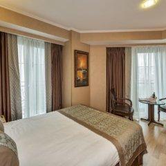 Zagreb Hotel 4* Стандартный номер с различными типами кроватей фото 13