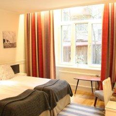 Hotel Poseidon комната для гостей