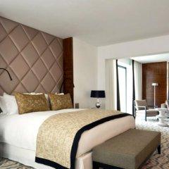 Отель Sofitel Rabat Jardin des Roses 5* Улучшенный номер с различными типами кроватей фото 2