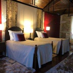 Отель Casa do Varandão Стандартный номер с различными типами кроватей фото 10