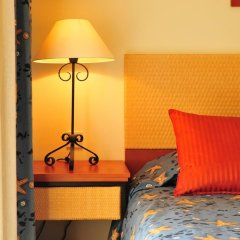 Marina Plaza Hotel Tala Bay 4* Стандартный номер с различными типами кроватей фото 7