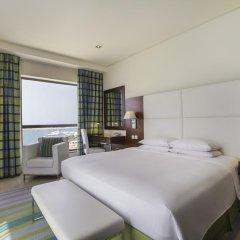 Отель Hilton Dubai The Walk 4* Студия с двуспальной кроватью