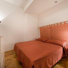 Hotel Leon D´Oro 4* Стандартный номер с различными типами кроватей фото 12