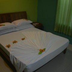 Отель Malas Island View Мальдивы, Северный атолл Мале - отзывы, цены и фото номеров - забронировать отель Malas Island View онлайн комната для гостей фото 2