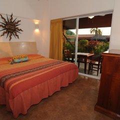 Отель La Ceiba del Mar комната для гостей фото 3