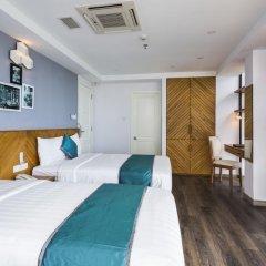 Venue Hotel 3* Номер Делюкс фото 3
