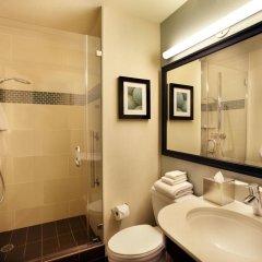 DoubleTree by Hilton Hotel Alana - Waikiki Beach 3* Люкс с различными типами кроватей фото 3