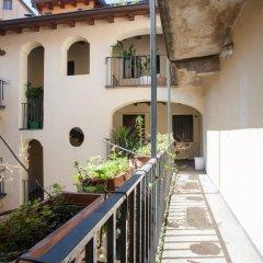 Отель Italianway Apartments - Ponte Vetero Италия, Милан - отзывы, цены и фото номеров - забронировать отель Italianway Apartments - Ponte Vetero онлайн балкон